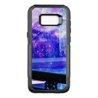Serenity Garden Dreams OtterBox Commuter Samsung Galaxy S8+ Case