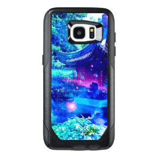 Serenity Garden OtterBox Samsung Galaxy S7 Edge Case