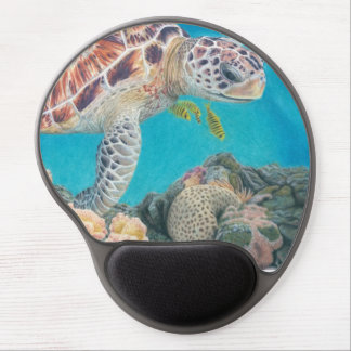 Serenity Gel Mouse Pad
