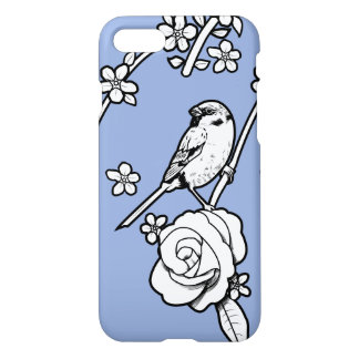 Serenity House Sparrow iPhone 7 Case