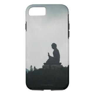 'Serenity' iPhone 7 Hard Case