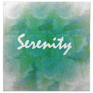 Serenity Napkin