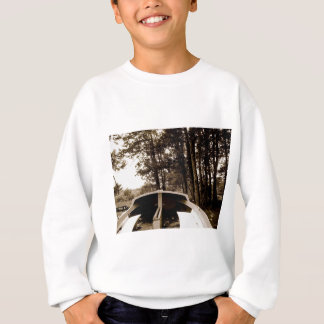 serenity now... sweatshirt