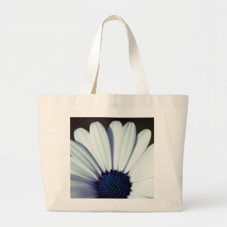 Serenity Osteospermum Jumbo Tote Bag
