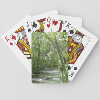 Serenity.... Playing Cards