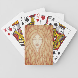 Serenity Playing Cards