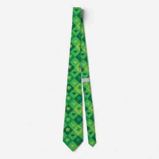 SERESHKI COLLECTION Feeling Lucky Tie