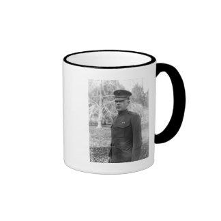 Sergeant s Marine Corps Uniform 1916 Coffee Mug
