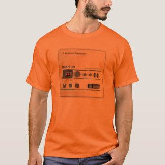 Sergeant Sawtooth SBX-10 T-Shirt