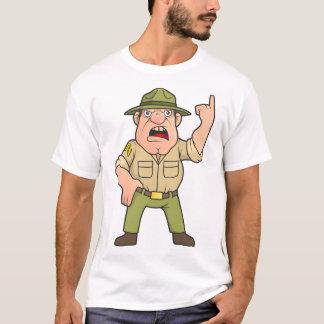 sergeant T-Shirt
