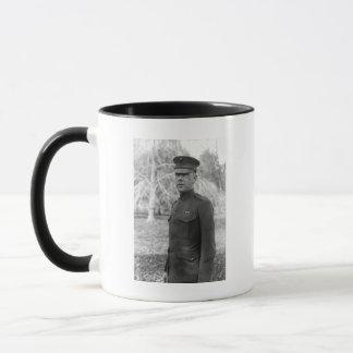 Sergeant's Marine Corps Uniform, 1916 Mug