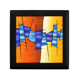 Seria Caloni V1 - the gift Gift Box