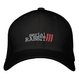 Serial Rabbit 3 Hat