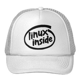 Serie Linux Inside Cap