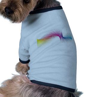 Serie Raio de Luz Doggie Tee Shirt