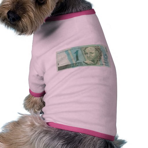 Serie Real Pet Clothes