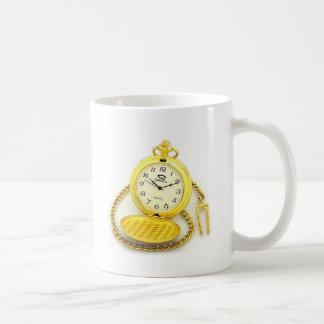 Serie Relogio Mug