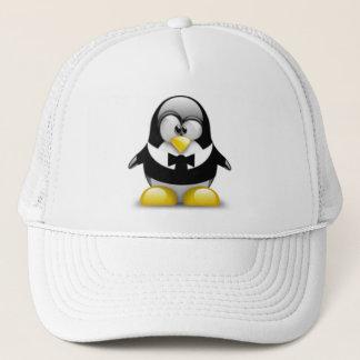 Serie Tux Trucker Hat