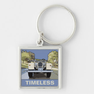 SERIES 1 - TIMELESS KEY RING