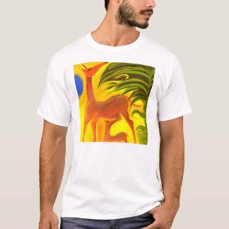 Series of happy animals T-Shirt