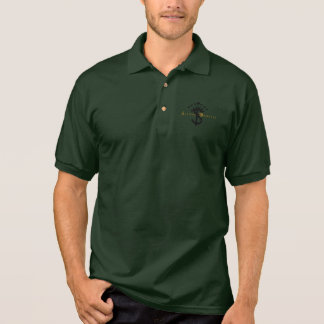Serious Business Entertainment Polo Shirt