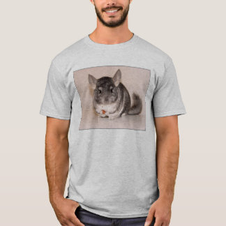 serious chinchilla lovers only T-Shirt