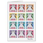SERIOUS COWS CARD