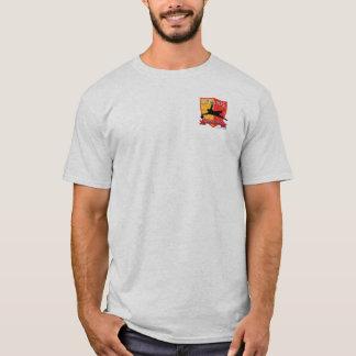 Serious Goalkeeping - Crazy Ivan! T-Shirt