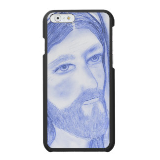 Serious Jesus Incipio Watson™ iPhone 6 Wallet Case