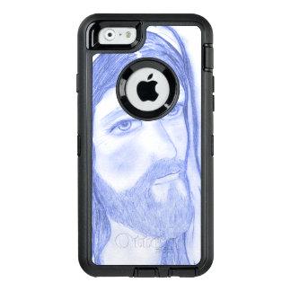 Serious Jesus OtterBox Defender iPhone Case