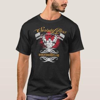 SeriousLifters Heavyweight T-Shirt