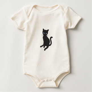 Seriously? Cat Baby Bodysuit