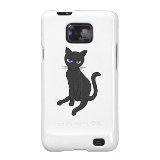 Seriously? Cat Galaxy S2 Cases