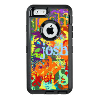 Seriously Personalized OtterBox iPhone 6/6s Case