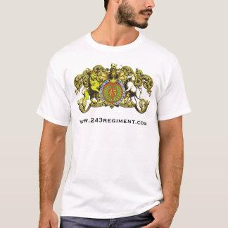 Serjant Major-ly Cool T-Shirt