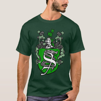 Serpent Crest - Shirt #1