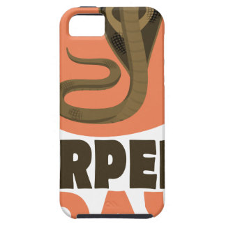 Serpent Day - Appreciation Day Case For The iPhone 5