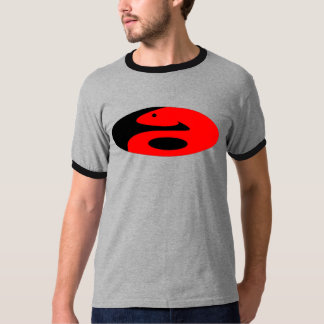 Serpent Yin Yang T-Shirt