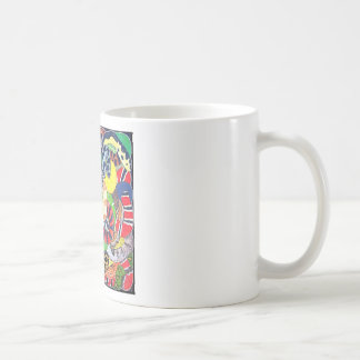 Serpents Coffee Mug