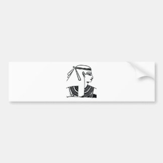 Serquet the Scorpion 1 Bumper Sticker