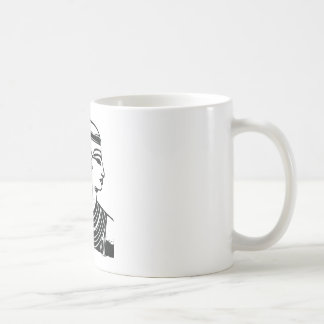 Serquet the Scorpion 1 Coffee Mug