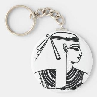 Serquet the Scorpion 1 Key Ring