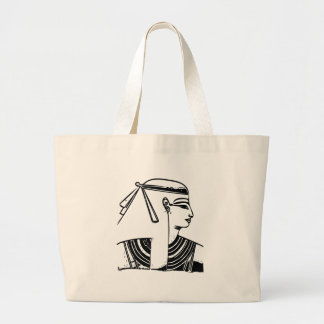Serquet the Scorpion 1 Large Tote Bag