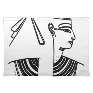 Serquet the Scorpion 1 Placemat