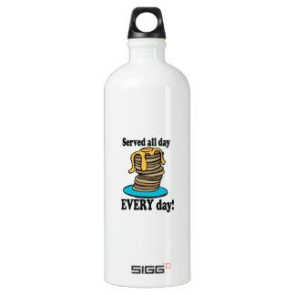 Served All Day SIGG Traveller 1.0L Water Bottle