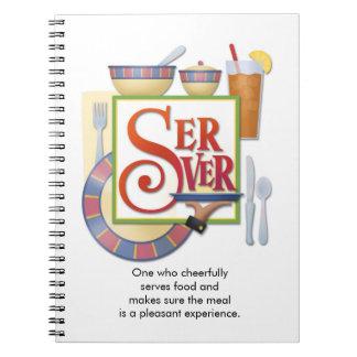 """Server"" Notebook"