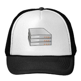 Servers. Trucker Hat