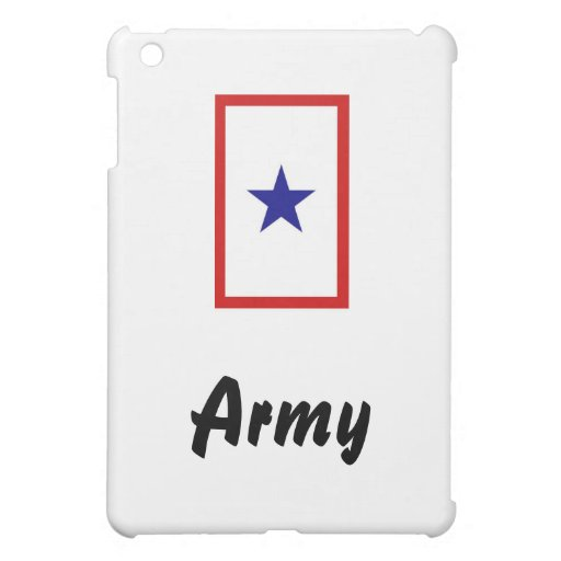 ServicemanBanner, Army Cover For The iPad Mini