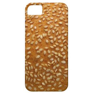 Sesame Bun iPhone 5 Cover