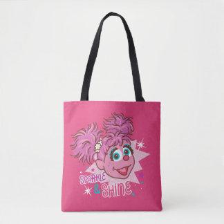 Sesame Street | Abby Cadabby - Sparkle & Shine Tote Bag